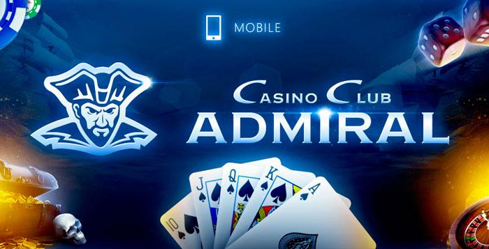 казино адмирал 777 официальный